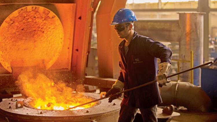 Türkiye ekonomisi 2017 yılında yüzde 7.4 büyüdü