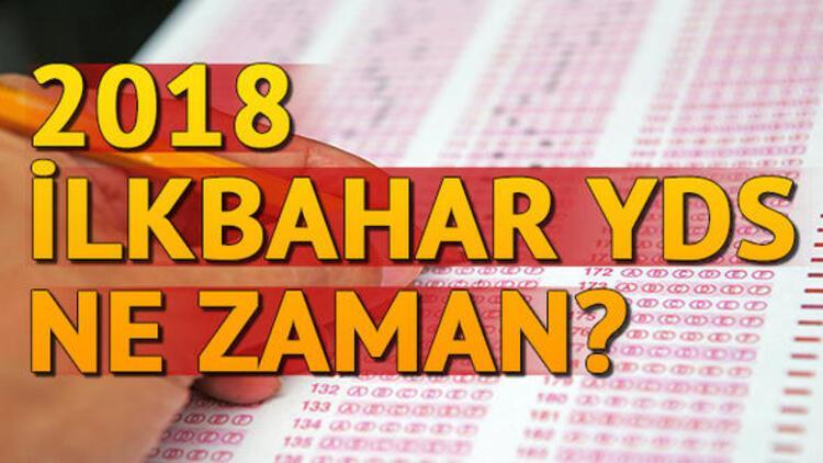 YDS sınavı bu hafta sonu gerçekleşecek! Sınav saat kaçta?