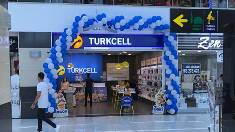 Turkcell 1,9 milyar liralık temettü dağıtacak