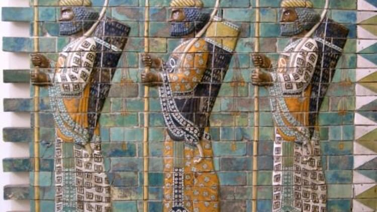 2 bin 500 yıldır bitmeyen koşu