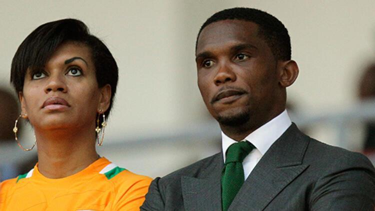Eto'o Cumhurbaşkanı olmak istiyor