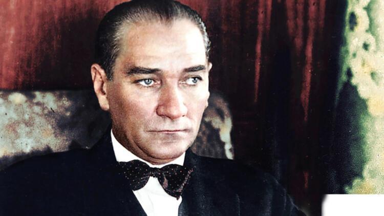 Liseliler Atatürk'ü anlatacak