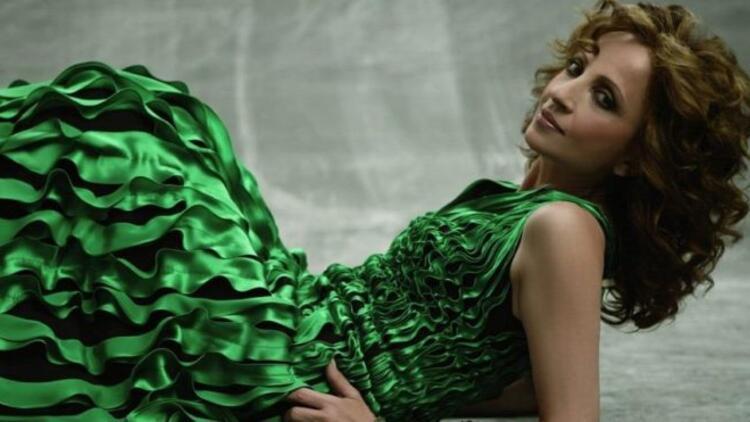 Ünlü Yunan şarkıcının Türkiye konseri Yunanistan'ı karıştırdı