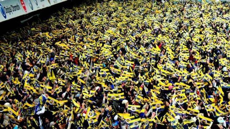 Fenerbahçe - Osmanlıspor maçı bilet fiyatları açıklandı