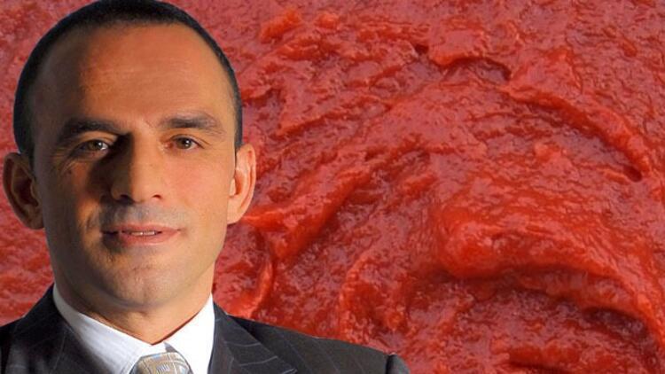 Galip Öztürk'ün sahibi olduğu holding, Tukaş Salça'ya ortak oldu