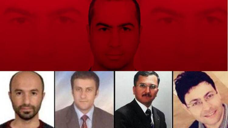 Eskişehir'de üniversitede silahlı saldırı... 4 öğretim üyesi öldürüldü