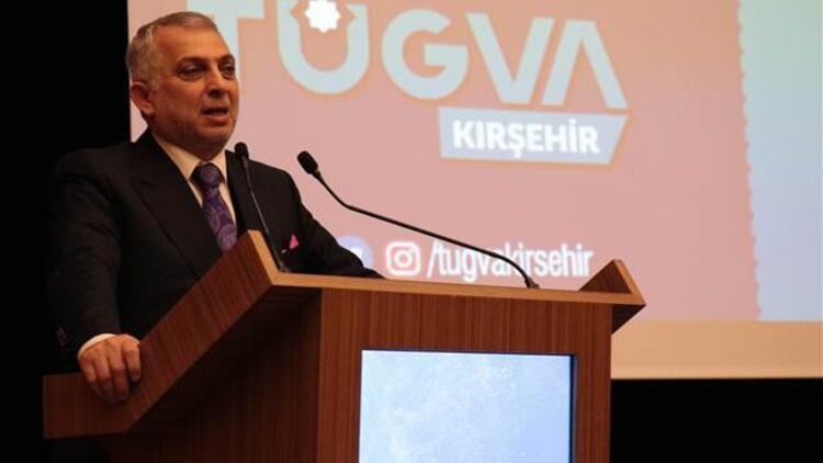 AK Parti'li Külünk: Bu milletin evlatlarını bekleyen tehlike deizm