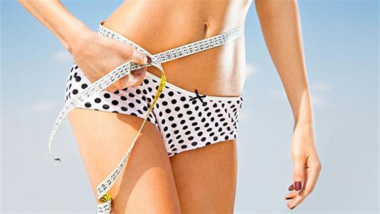Yaza 'Bikini Diyeti' ile hazırlanın - Sağlık Haberleri