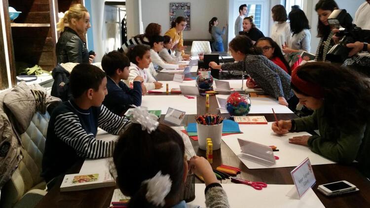 Eğitimde fırsat eşitliği için Sosyal Bağış Günü'nde TOÇEV'e destek