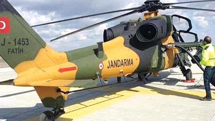Osman Gazi ve Alparslan da Jandarma'ya katılıyor