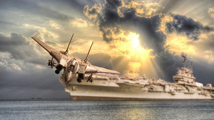 'ABD gemisi Suriye'ye hareket etti' iddiası yalanlandı