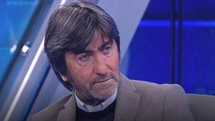 Rıdvan Dilmen'den çarpıcı yorum! 'Tudor'un takımı ile Fatih Terim'in takımı arasında bir fark görmedik'