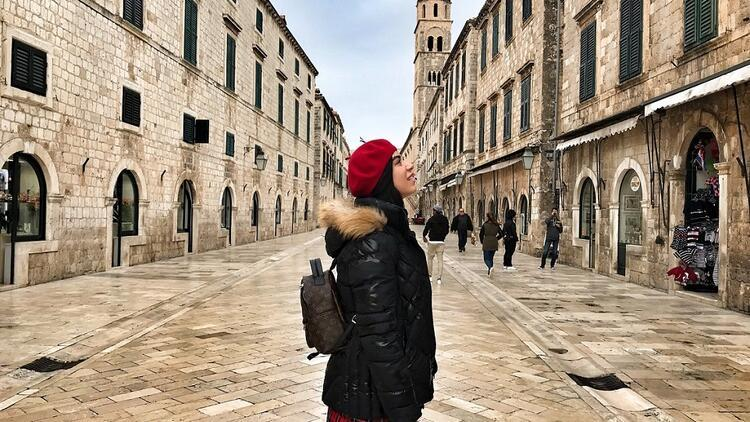 Orta Çağ tadında bir şehir: Dubrovnik