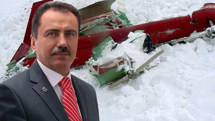 Son dakika: Yazıcıoğlu'nun ölümüne ilişkin soruşturmada flaş gelişme