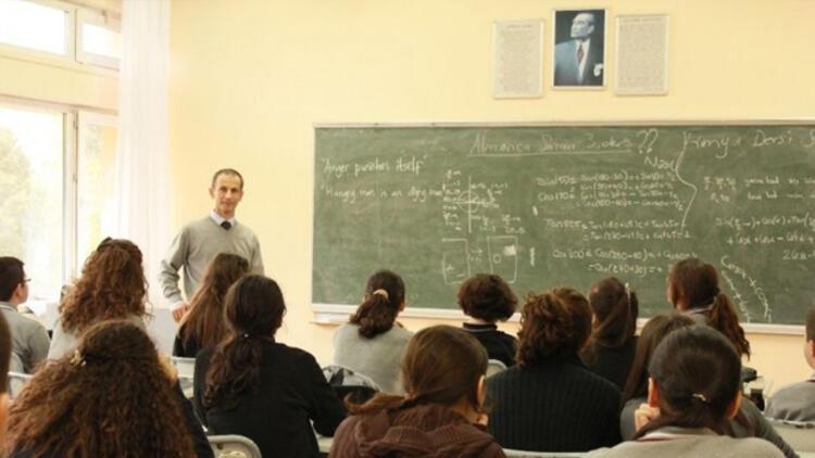 İsteğe bağlı lise sınavı için başvurular başladı... Son tarih 18 Nisan