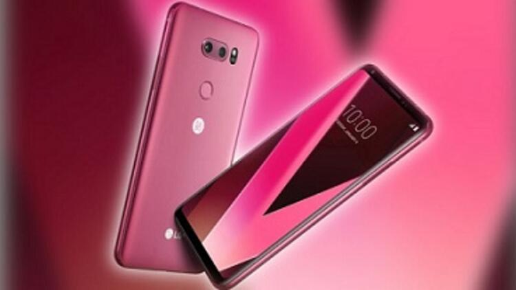 LG V35 ThinQ'nun özellikleri netleşiyor...