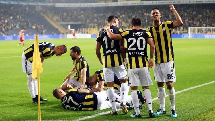 Fenerbahçe Sivas deplasmanında! Uzun bir aradan sonra...