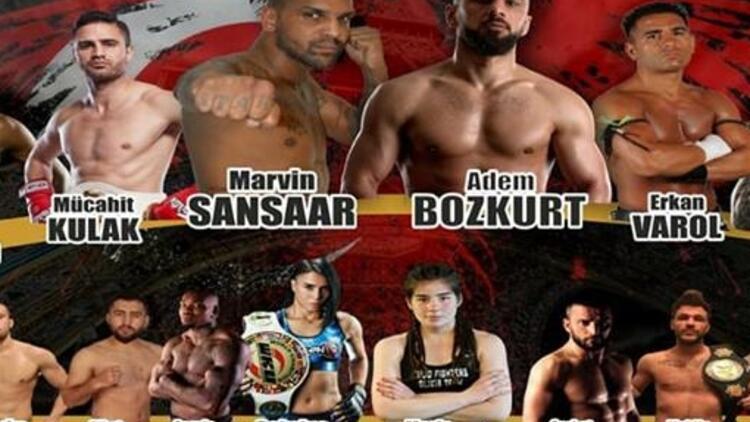 Sabriye Şengül Maria Karaoulani boks maçı bu akşam saat kaçta hangi kanalda canlı olarak yayınlanacak
