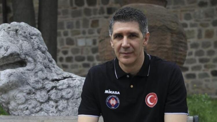 Kovac: Erkek voleybolunun öncüsü Ankara ve Halkbank