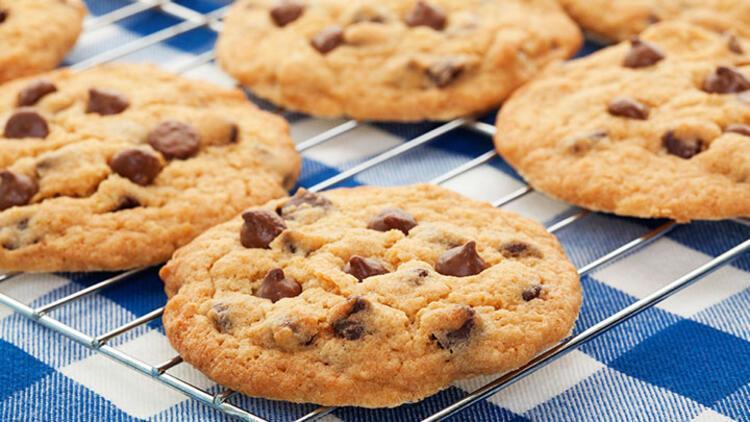 Amerikan kurabiyesi tarifi