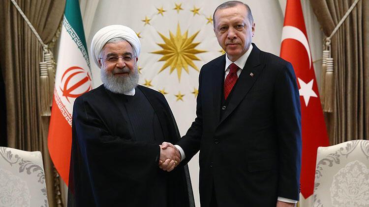 İran ile Türkiye arasında 'ilk para takası gerçekleşti'