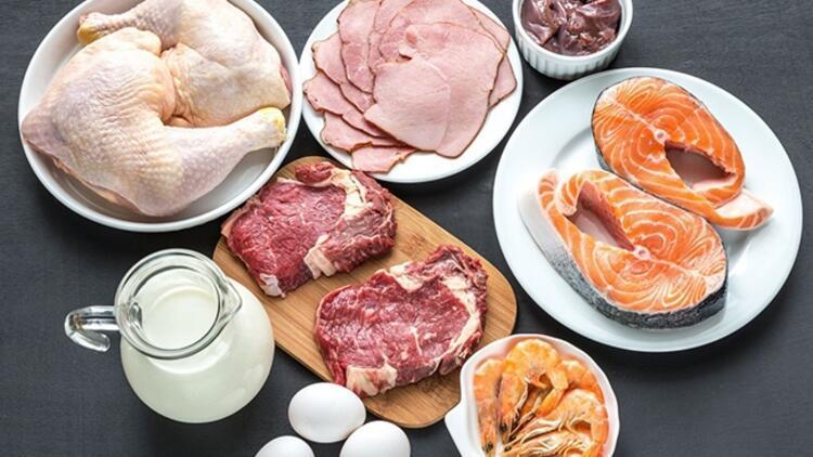 B12 nelerde bulunur B12 nelerde var İşte B12 vitamini eksiliğini giderecek besinler