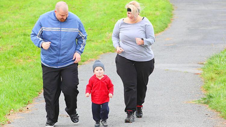 Obez ebeveyn