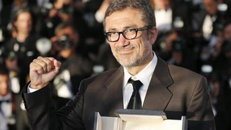 Nuri Bilge Ceylan bir kez daha Cannes'da