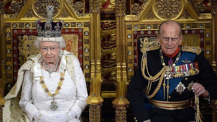Kral ve Kraliçeler bu hastanede tedavi oluyor
