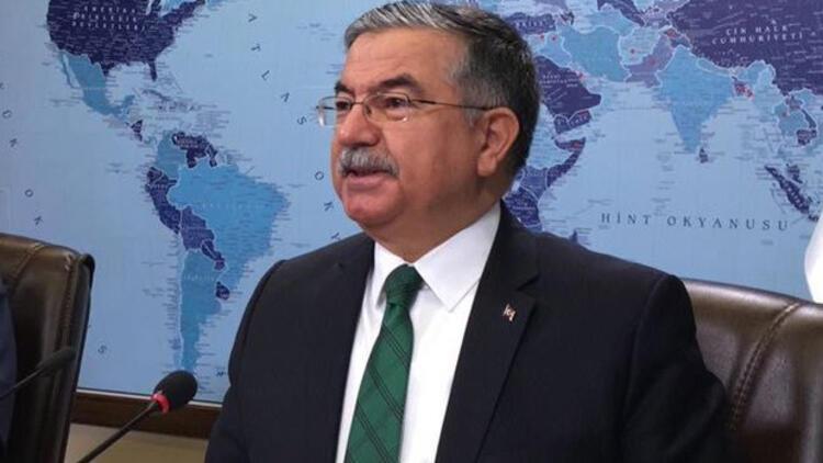 Milli Eğitim Bakanı Yılmaz: LGS'ye 996 bin başvuru yapıldı
