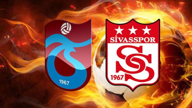 Trabzonspor Sivasspor maçı ne zaman saat kaçta hangi kanalda?