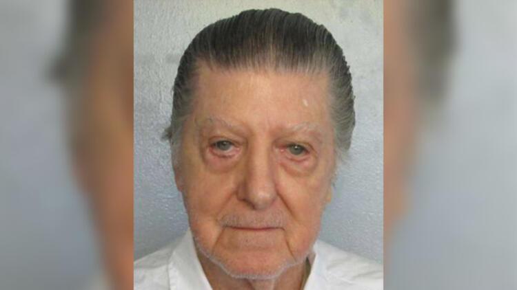 83 yaşında idam edildi