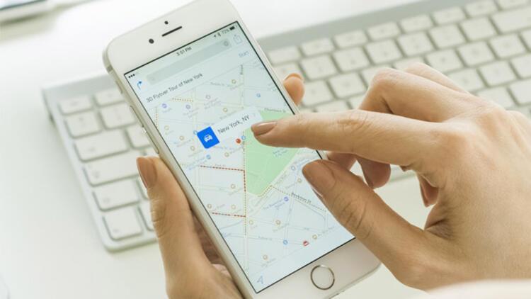 Google Maps konum geçmişi nasıl öğrenilir?