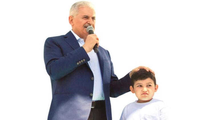 Başbakan Binali Yıldırım: Cumhuriyet'e borçluyuz