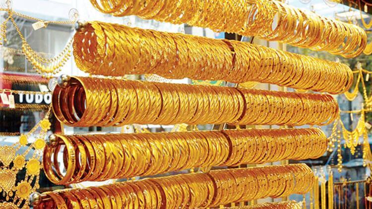 4.4 ton altın gün ışığında