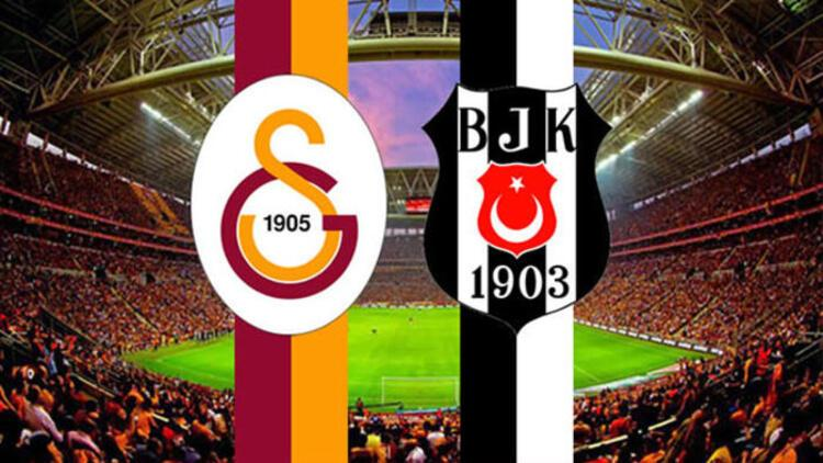 Galatasaray Beşiktaş derbi maçı ne zaman saat kaçta, hangi gün?