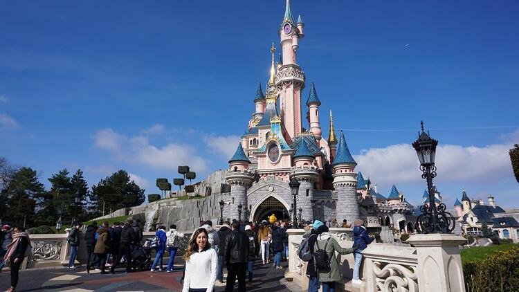 Paris Disneyland hakkında bilmeniz gerekenler