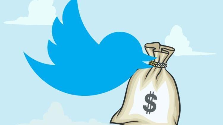 Twitterın ilk çeyrek geliri arttı