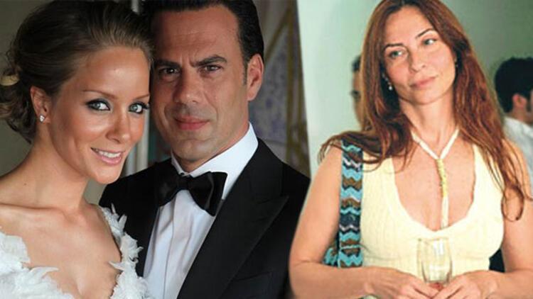 Sosyetede sürpriz aşk! Güllü Aybar ile Malkoç Süalp birlikte