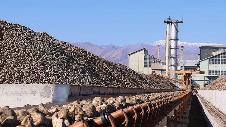 Afyon ve Burdur şeker fabrikalarının ihalesi yapıldı