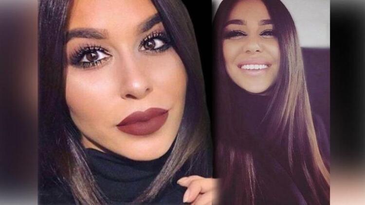 Feci kaza... Türk model Gülhan Abacı  hayatını kaybetti!
