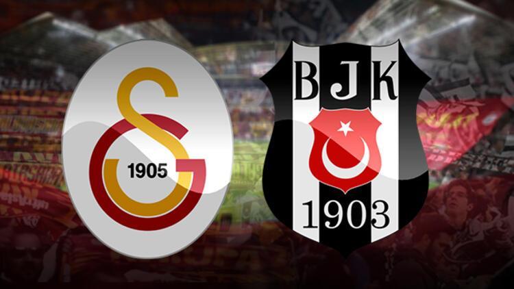 Galatasaray Beşiktaş maçı ne zaman saat kaçta? Derbi maçı hangi kanalda? İlk 11 detayı