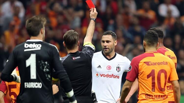 Penaltı, kırmızı kart kararı doğru mu? Mustafa Çulcu açıkladı!