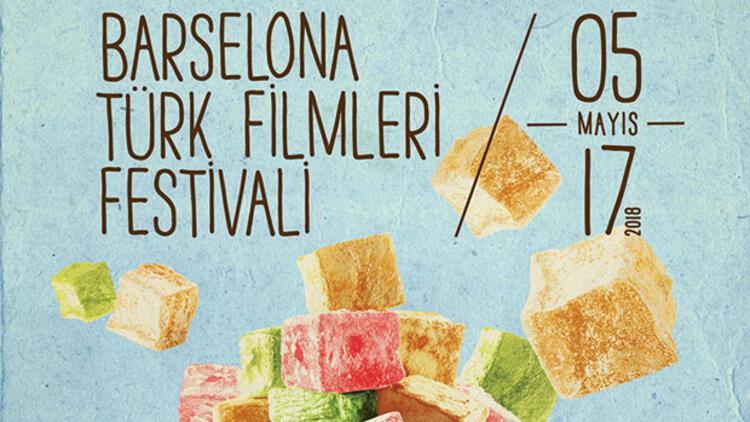 Türk filmleri Barselona'da