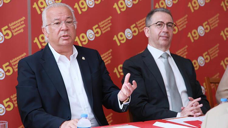 """Eşref Hamamcıoğlu """"Çok adaylı bir seçim bekliyoruz"""""""