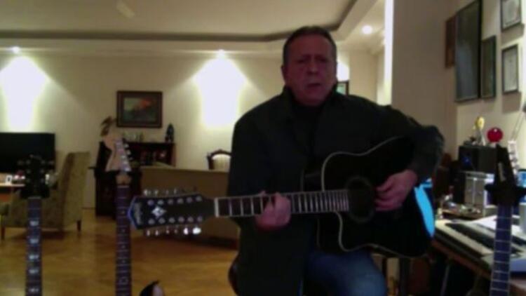 Müzisyen Galip Kayıhan Yeşilköy'deki evinde ölü bulundu