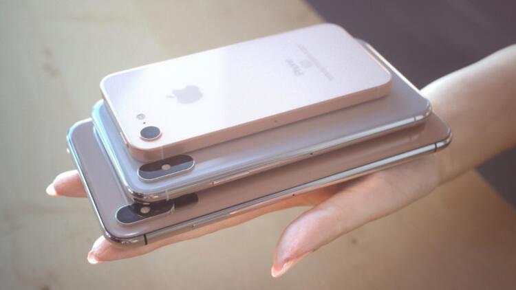 iPhone X'ten daha pahalı yeni iPhone geliyor!