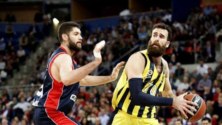 En fazla seyredilen 4 takımdan biri Fenerbahçe Doğuş!