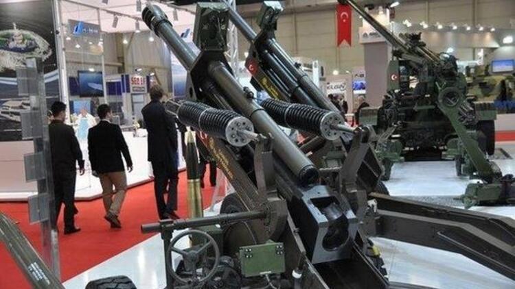 TSK'nın yeni silahı Boran'ın özellikleri neler?