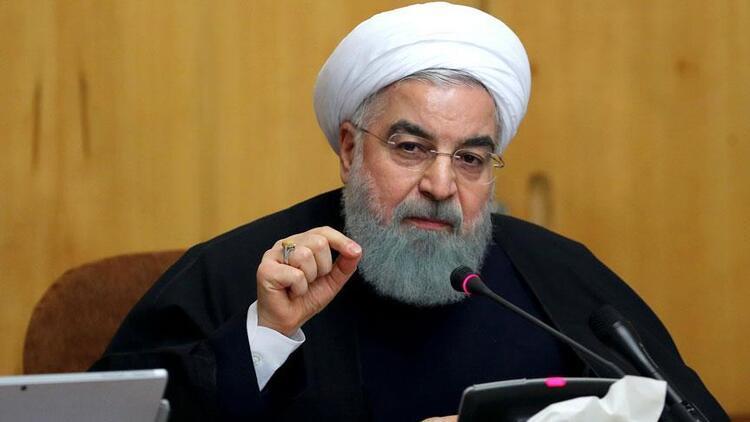 Gerilim zirveye tırmanıyor! İran'dan İsrail'e çok sert yanıt!